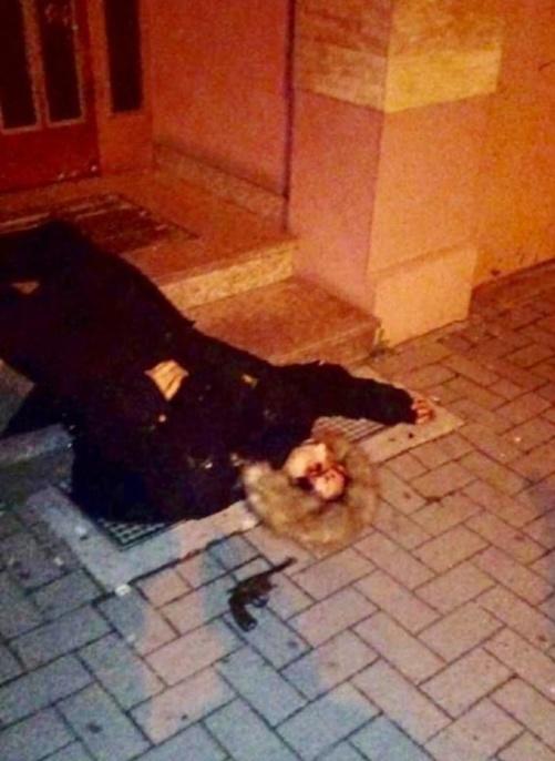 Il cinepanettone di Strasburgo, un hoax per palati grezzi
